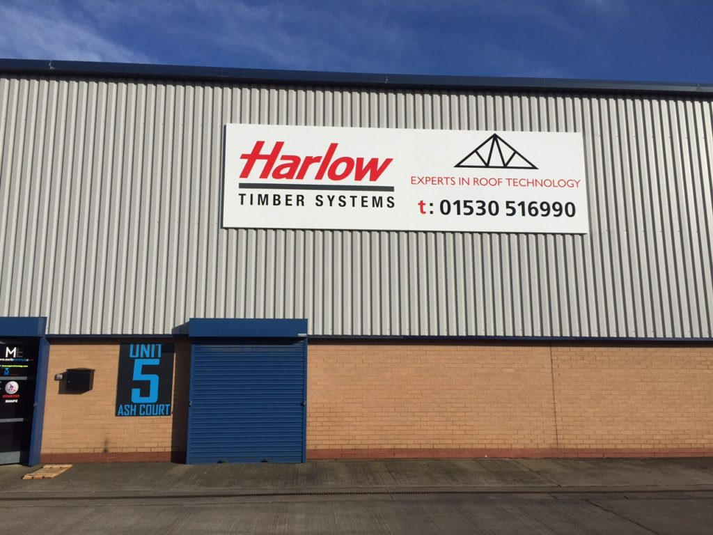 Sign Direct Leicester Signage Solutions Office and Commercial Properties Harlow