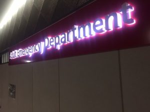 Sign Direct Commercial Signage Solutions Leicester Adult Illuminated Signage