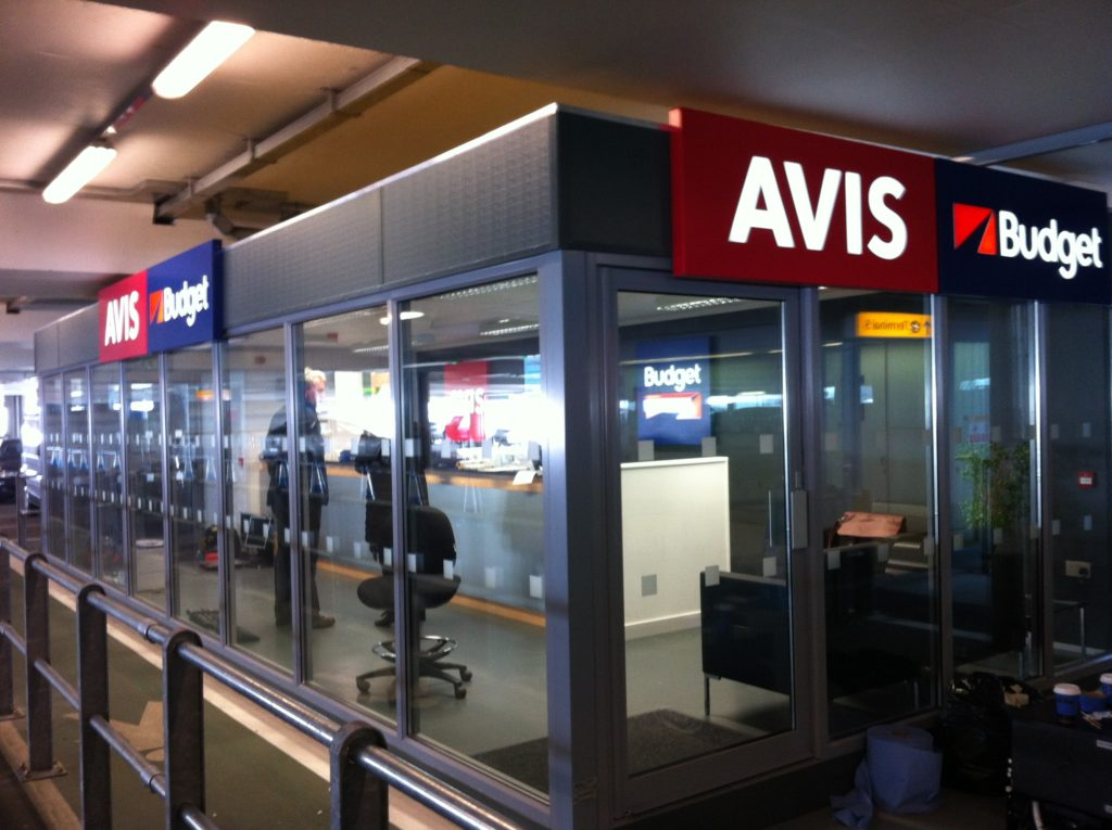 Sign Direct Leicester Signage Solutions Retail Shop Frontage Avis