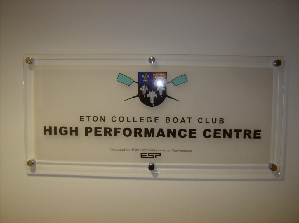 Sign Direct Leicester Signage Solutions Office and Commercial Properties Boat Club