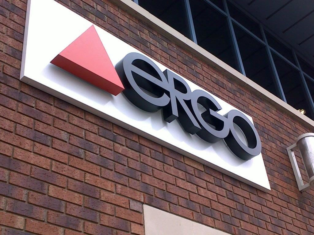 Sign Direct Leicester Signage Solutions Built Up Lettering Ergo