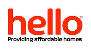 Sign Direct Commercial Signage Solutions Leicester Hello Homes Logo