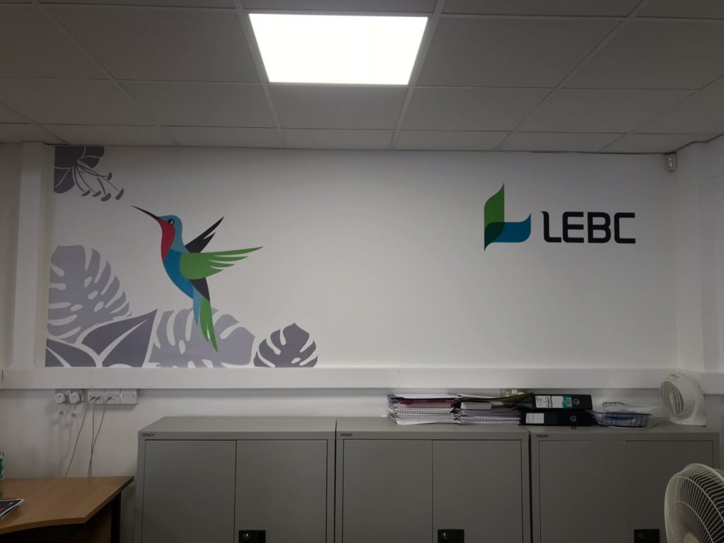 Sign Direct Leicester Signage Solutions Office and Commercial Properties LEBC