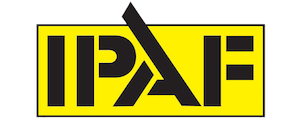 Sign Direct Commercial Signage Solutions Leicester IPAF Logo