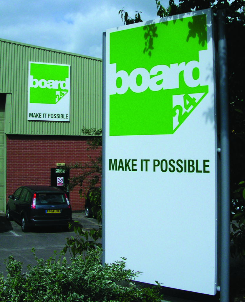 Sign Direct Leicester Signage Solutions Small Large Totems Board